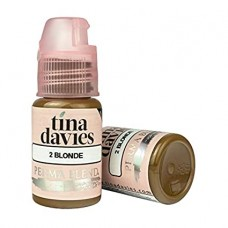 Perma Blend Tina Davies Blonde 15ml