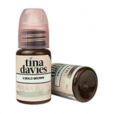 Perma Blend Tina Davies Bold Brown 15ml