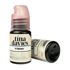 Perma Blend Tina Davies Ebony 15ml