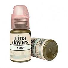 Perma Blend Tina Davies Grey 15ml